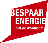 bespaar energie met de woonbond